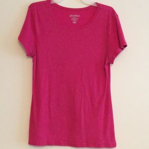 Old Navy Perfect Crew Neck T-shirt